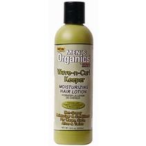 Wave-n-Curl Keeper Moisturizing Hair Lotion 8 oz