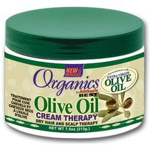 Olive Oil Cream Therapy 7.5 oz