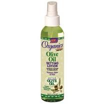Olive Oil Setting Lotion 6 oz
