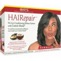 No-Lye Conditioning Relaxer System - Normal