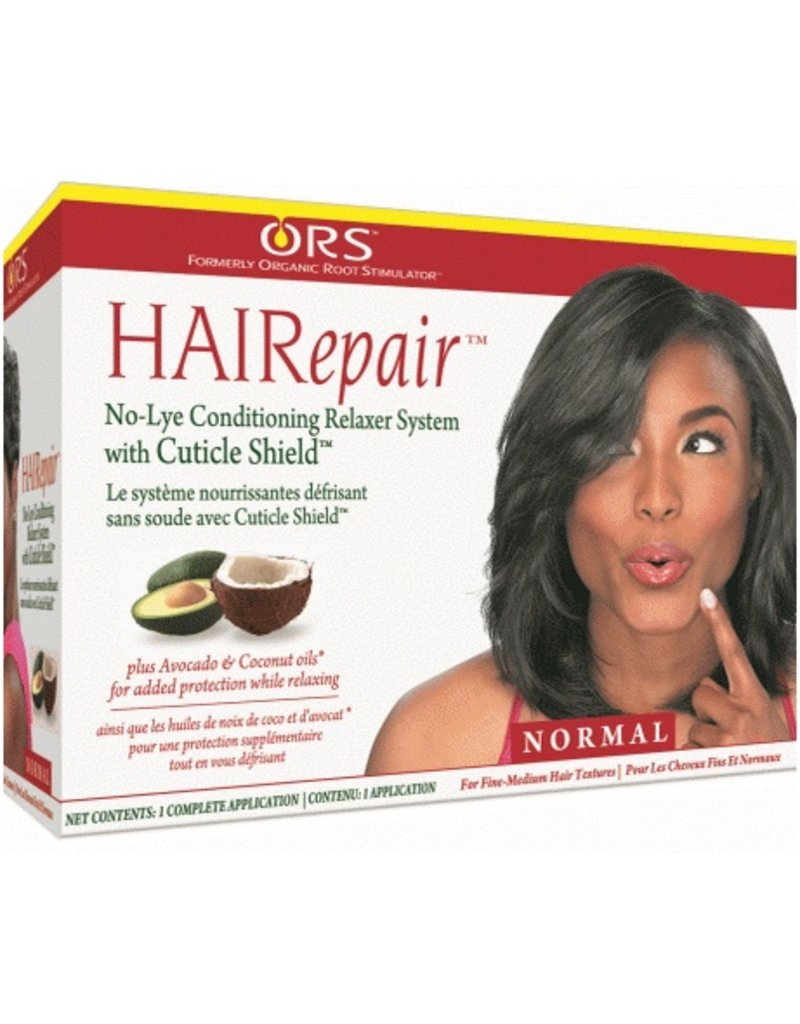 ORS HAIREPAIR No-Lye Conditioning Relaxer System - Normal