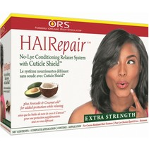 No-Lye Conditioning Relaxer System - Extra Strength
