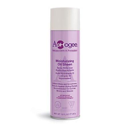 APHOGEE Moisturizing Oil Sheen Spray 340 gr.