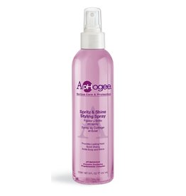 APHOGEE Spritz & Shine Styling Spray 236 ml.