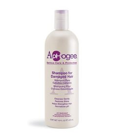 APHOGEE Shampoo for Damaged Hair 473 ml.
