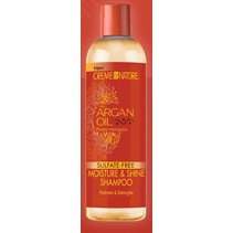Moisture & Shine Shampoo 12 oz