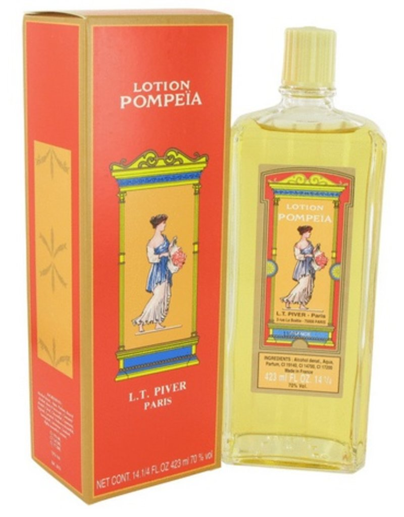 L.T. PIVER PARIS Lotion Pompeia 423 ml.