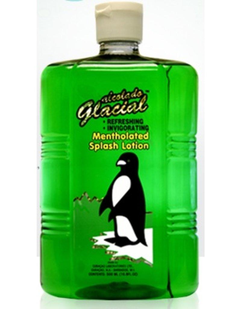 ALCOLADO GLACIAL Mentholated Splash Lotion 500 ml.