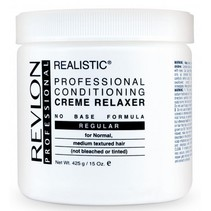 Professional Conditioning Creme Relaxer - Regular 15 oz