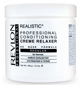 REVLON Professional Conditioning Creme Relaxer - Regular 15 oz