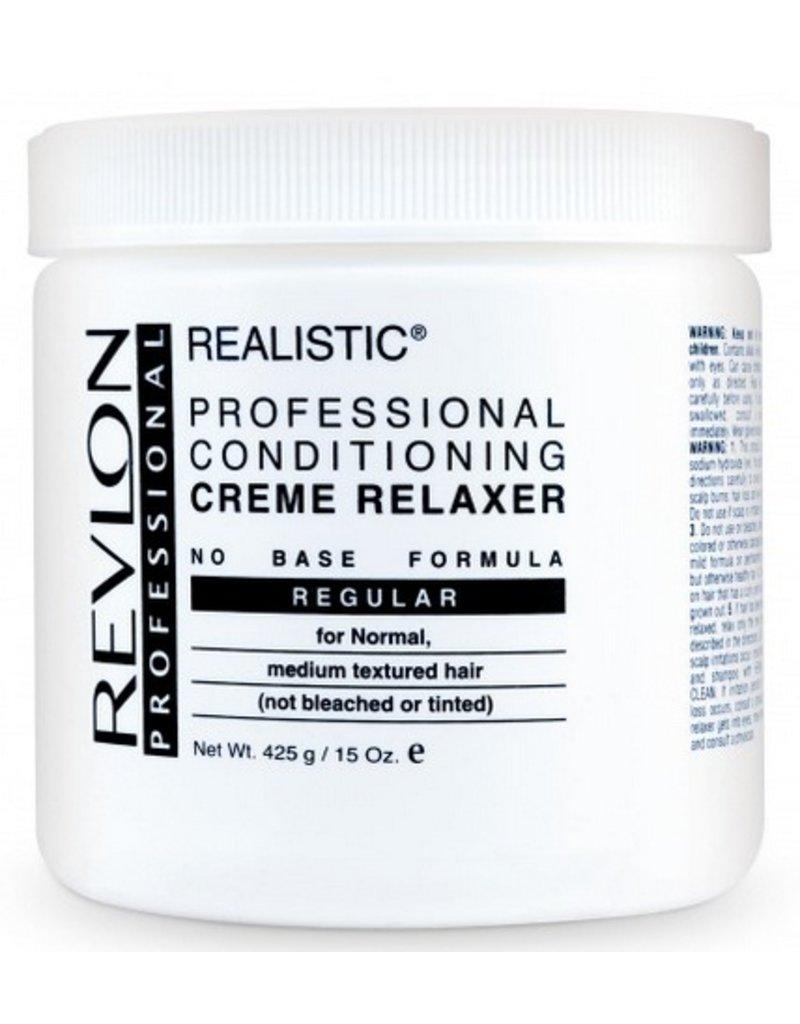 REVLON Professional Conditioning Creme Relaxer - Regular 15 oz