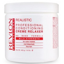 Professional Conditioning Creme Relaxer - Mild Strength 15 oz