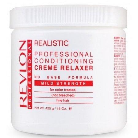REVLON Professional Conditioning Creme Relaxer - Mild Strength 15 oz
