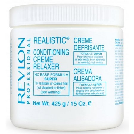 REVLON Professional Conditioning Creme Relaxer - Super 15 oz