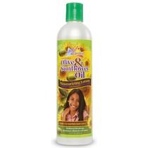 Olive & Sunflower Oil Moisturizing Lotion 12 oz