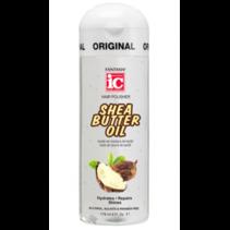Shea Butter Oil 6 oz