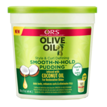 Olive Oil Smooth Pudding 13 oz