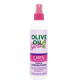 ORS GIRLS Leave-In Conditioning Detangler 8.5 oz