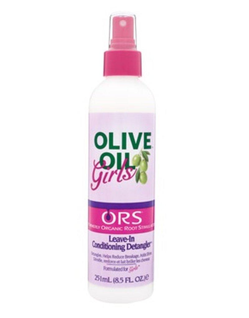 ORS GIRLS Leave-In Conditioning Detangler 8.5 oz
