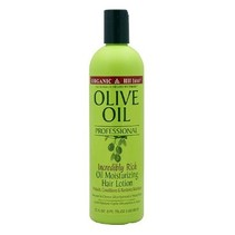 Olive Oil Hair Lotion 23 oz