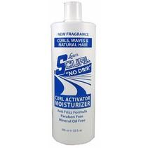 No Drip Curl Activator Moisturizer 24 oz