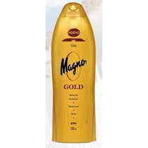 Gold Shower Gel 550 ml.