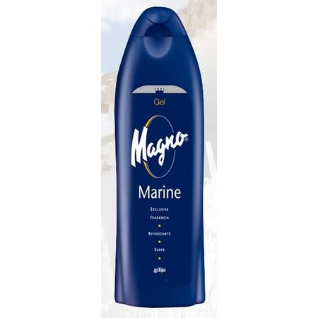 MAGNO Marine Shower Gel 550 ml.