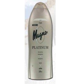 MAGNO Platinum Shower Gel 550 ml.
