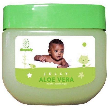 EBONY BABY Jelly Aloe Vera 368 gr.