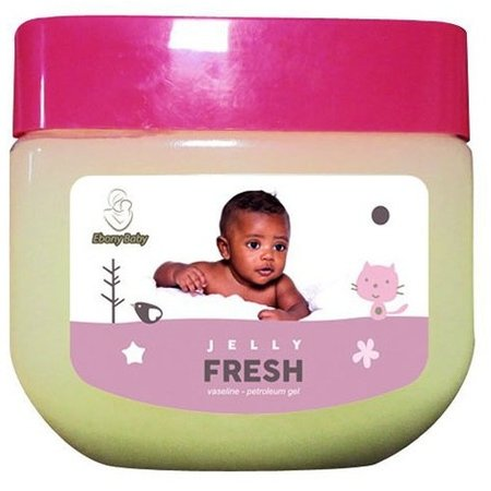 EBONY BABY Jelly Fresh 368 gr.