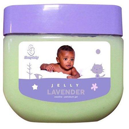 EBONY BABY Jelly Lavender 368 gr.
