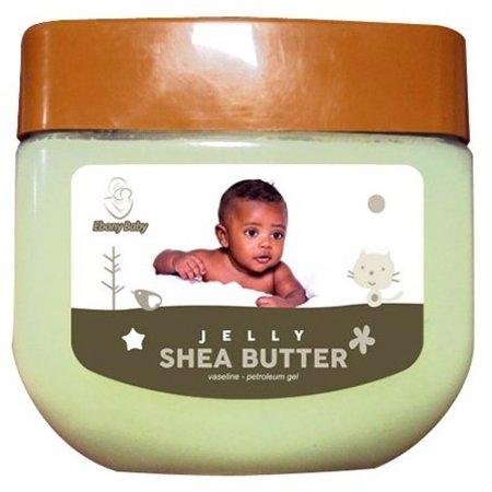EBONY BABY Jelly Shea Butter 368 gr.