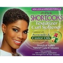 ShortLooks Texturizer Kit