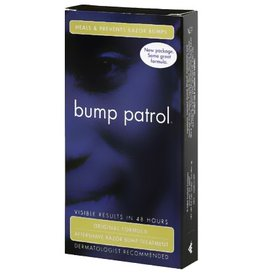 BUMP PATROL After Shave Razor Treatment - Original Formula 2 oz