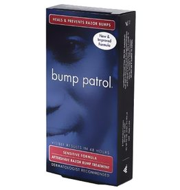 BUMP PATROL After Shave Razor Treatment 2 oz - Sensitive Formula