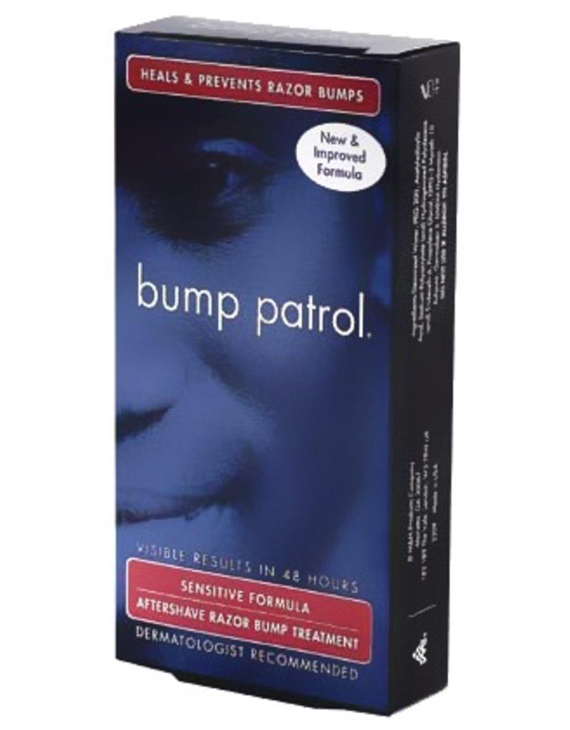 BUMP PATROL After Shave Razor Treatment 2 oz - Sensitive Formula