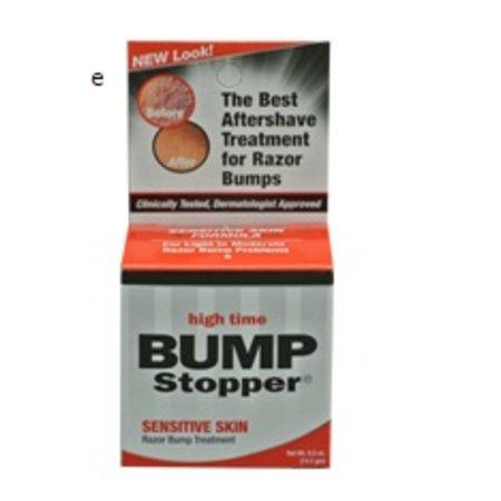 BUMP STOPPER Razor Bump Treatment 0.5 oz - Sensitive Skin Formula