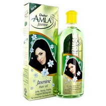 Amla Jasmine Hair Oil 200 ml