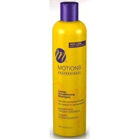 MOTIONS Lavish Conditioning Shampoo 32 oz