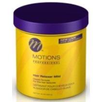Professional Hair Relaxer - Mild 15 oz