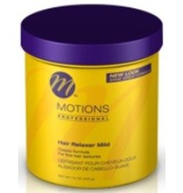 MOTIONS Professional Hair Relaxer - Mild 15 oz