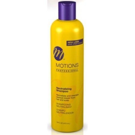 MOTIONS Neutralizing Shampoo 16 oz