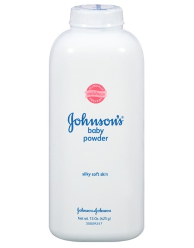 JOHNSON'S Baby Powder 500 gr.