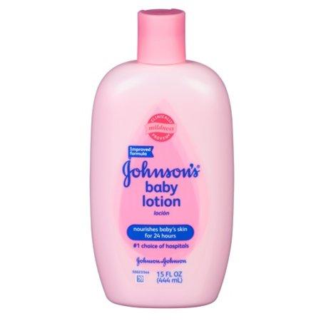 JOHNSON'S Baby Lotion 300 ml.