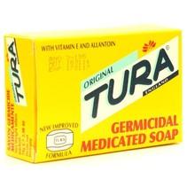 Germicidal Medicated Soap 2.5 oz
