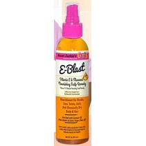 E-Blast Hair & Scalp Remedy 8 oz