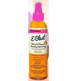 AUNT JACKIE'S E-Blast Hair & Scalp Remedy 8 oz