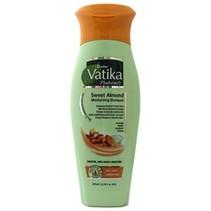 Sweet Almond Moisturizing Shampoo 200 ml.