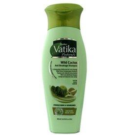 DABUR VATIKA Wild Cactus Anti Breakage Shampoo 200 ml.