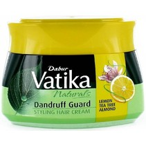 Dandruff Guard Styling Hair Cream 140 ml.